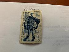 Buy France Stamp Day mnh 1950