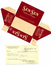 Buy Gum - Scarce Items - 1910s - 1950s - See Scabs