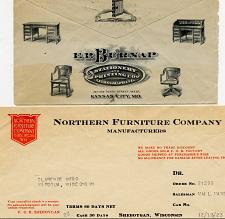 Buy - Furniture- Vintage - From Early 1900s - Very Good - See Scans