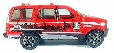 Buy Matchbox - Ford Expedition: MBX Road Trip #29/35 - #110/125 (2018) *Red / Loose*