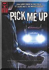 Buy DVD - Master Of Horror: Pick Me Up (2006) *Fairuza Falk / Larry Cohen*