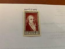 Buy France Famous Talleyrand politician mnh 1951