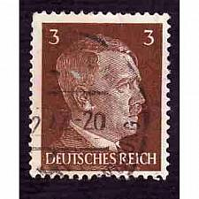 Buy German Used Scott #507 Catalog Value $.30