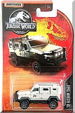 Buy Matchbox - '10 Textron Tiger: '19 MBX Entertainment #3/24 *Jurassic World*