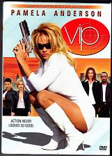 Buy V.I.P. - Complete Season 1 DVD 2006, 5-Disc Set - Very Good