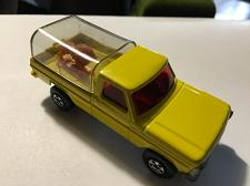 Buy Matchbox Lesney Rolamatics Wild Life Truck