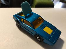 Buy Matchbox Lesney SuperFast Saab Sonett III