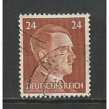 Buy German Used Scott #517 Catalog Value $1.50