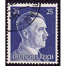 Buy German Used Scott #518 Catalog Value $.45