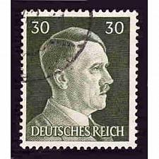 Buy German Used Scott #519 Catalog Value $.45