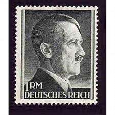 Buy German Hinged Scott #524 Catalog Value $.45