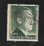 Buy German Used Scott #524 Catalog Value $5.25