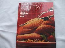 Buy Cookbook Poultry Better Homes And Gardens Hardcover