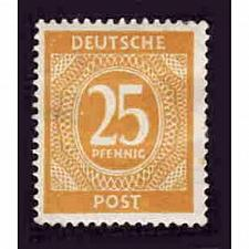 Buy German MNH Scott #546 Catalog Value $.25