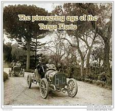 Buy THE PIONEERING AGE OF THE TARGA FLORIO VINCENZO PRESTIGIACOMO AAPIT