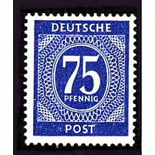 Buy German MNH Scott #553 Catalog Value $.25