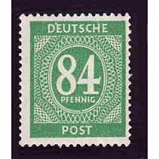 Buy German MNH Scott #555 Catalog Value $.25
