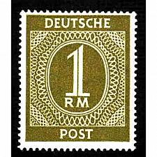 Buy German MNH Scott #556 Catalog Value $.25