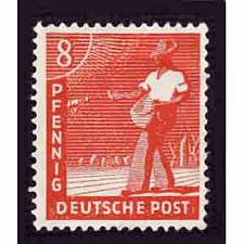 Buy German MNH Scott #559 Catalog Value $.36