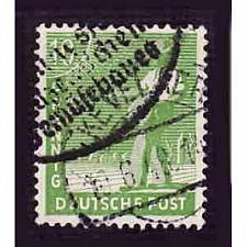 Buy German Used Scott #560 Catalog Value $.65