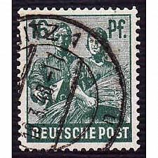 Buy German Used Scott #563 Catalog Value $.40