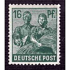 Buy German MNH Scott #563 Catalog Value $.36