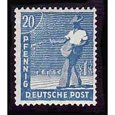 Buy German MNH Scott #564 Catalog Value $.36