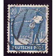 Buy German Used Scott #564 Catalog Value $1.20
