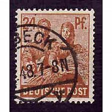 Buy German Used Scott #565 Catalog Value $.40