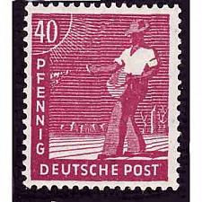 Buy German MNH Scott #568 Catalog Value $.36