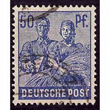 Buy German Used Scott #569 Catalog Value $2.00