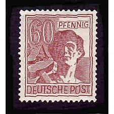 Buy German MNH Scott #571a Catalog Value $.36