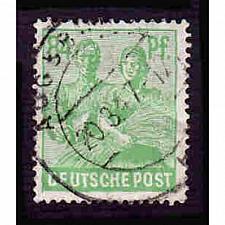 Buy German Used Scott #573 Catalog Value $1.90