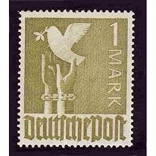 Buy German MNH Scott #574 Catalog Value $.36
