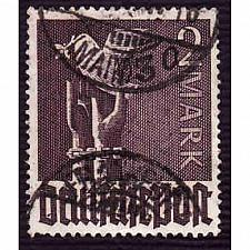 Buy German Used Scott #575 Catalog Value $1.20