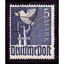 Buy German Used Scott #577 Catalog Value $80.00
