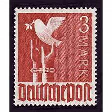Buy German MNH Scott #576 Catalog Value $.36