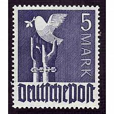 Buy German MNH Scott #577 Catalog Value $1.09