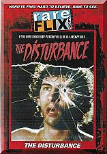 Buy DVD - The Disturbance (1990) *Timothy Greeson / Lisa Geoffrion / Rare Flix*
