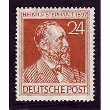 Buy German MNH Scott #578 Catalog Value $.25