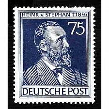 Buy German MNH Scott #579 Catalog Value $.25