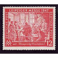 Buy German MNH Scott #580 Catalog Value $.25