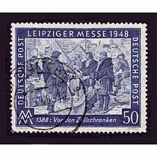 Buy German Used Scott #582 Catalog Value $1.50