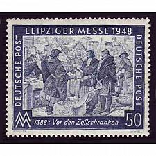 Buy German MNH Scott #582 Catalog Value $.25