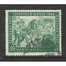 Buy German Used Scott #583 Catalog Value $2.25