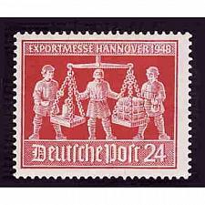 Buy German MNH Scott #584 Catalog Value $.28