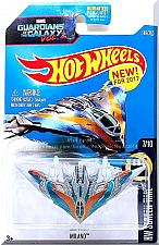 Buy Hot Wheels - Milano: HW Screen Time #7/10 - #149/365 (2017) *White Stand*