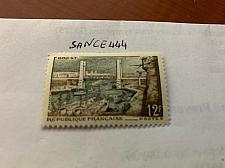 Buy France Port of Brest 1957 mnh