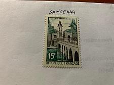 Buy France Landscapes Le Quesnoy 15f 1957 mnh