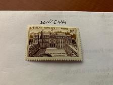 Buy France Tourism Paris 1957 mnh